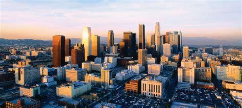 los angeles los angeles california tourist destinations