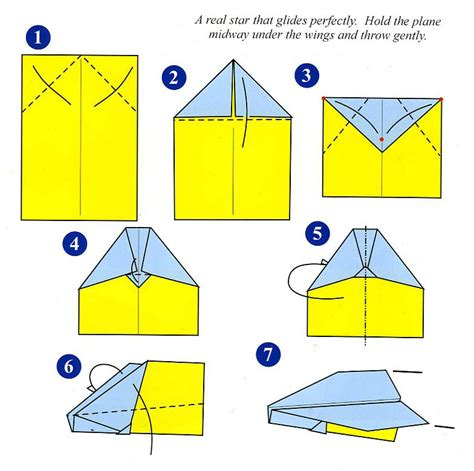 how to make origami airplane cool paper airplanes