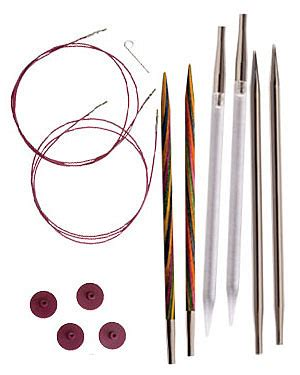 knit picks interchangeable needles my useless crafts and such knit picks options