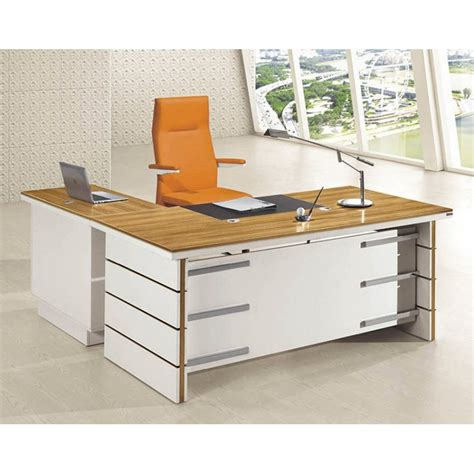 modern l shaped office desk l shaped modern desk affordable stunning home office with