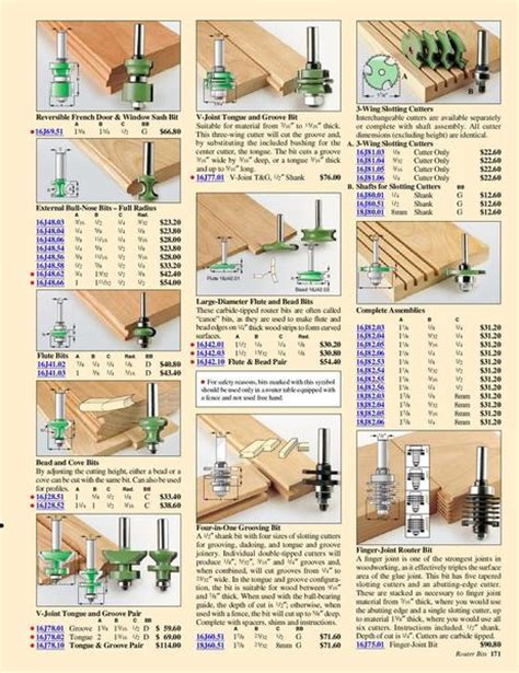 woodworkers catalog woodworking tools catalog free pdf woodworking