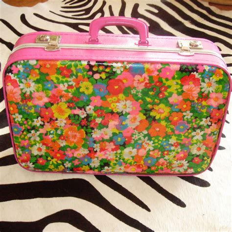how to decoupage a suitcase ask craft suitcase decoupage make