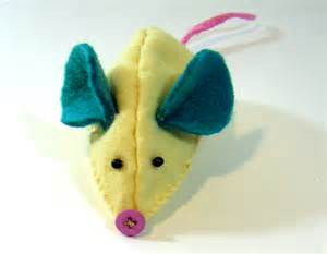 felt craft felt mouse tutorial american felt craft