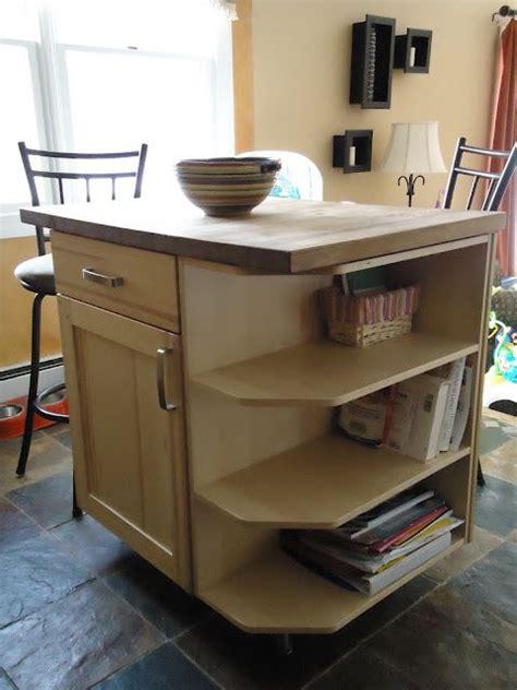 diy ikea kitchen island 5 ways to a kitchen island infarrantly creative