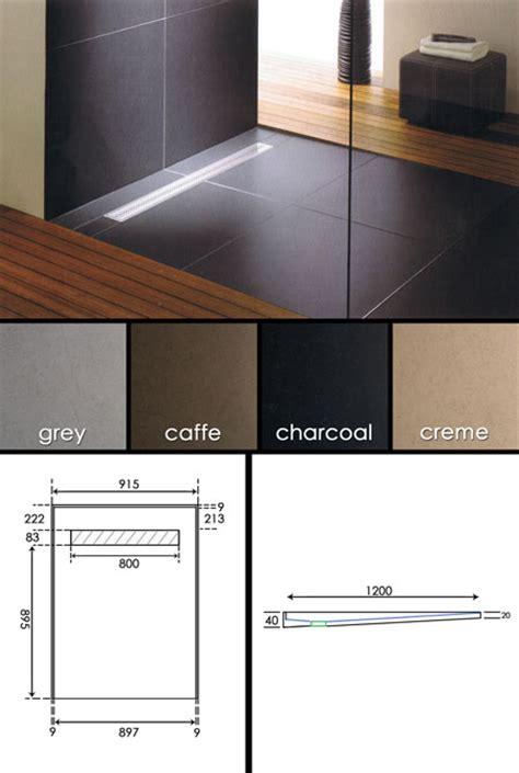 Home Design 3d Steam tiled over shower trays amp shower tray former for tiling