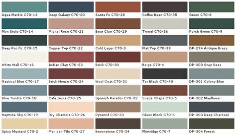 behr paint colors to rgb pittsburgh paint color chart car interior design