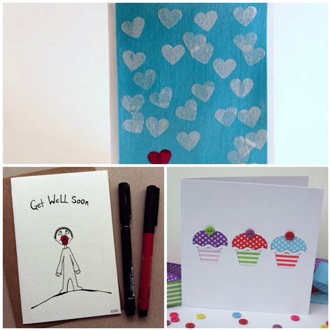 how to make best greeting cards greeting cards handmade by www imgkid the