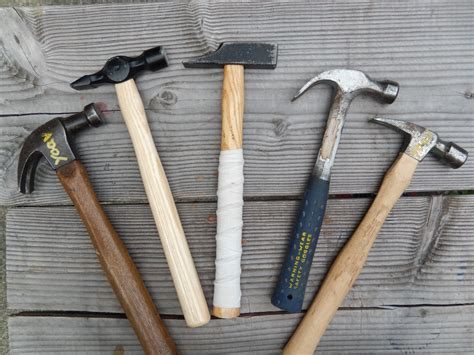 woodworking hammers on cabinetmakers hammers their usefulness popular