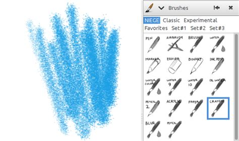 paint tool sai shapes mypaint gets sai brushes krita goes for alchemy s pull