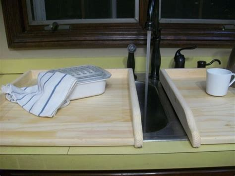 kitchen sink cover wood kitchen sink covers for sink or small stove