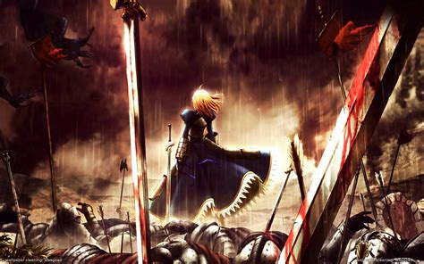 fate zero fate zero fate zero wallpaper 27227329 fanpop