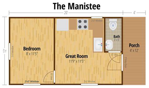 tiny house floor plans 10x12 tiny home plans with loft studio design gallery