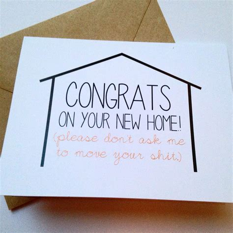 how to make moving cards moving congratulations card new home card moving