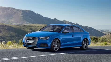 Car Wallpaper 2017 by 2017 Audi S3 Sedan Wallpaper Hd Car Wallpapers Id 6865