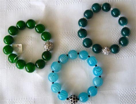 how to make handcrafted jewelry handmade bracelets with rhinestone jewelry by fatima pardhan