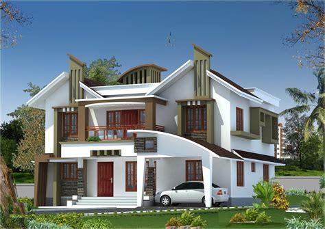 new house design photos kerala home design at 3075 sq ft new design home design