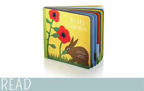 picture book for children books for babies in my garden everythingmom