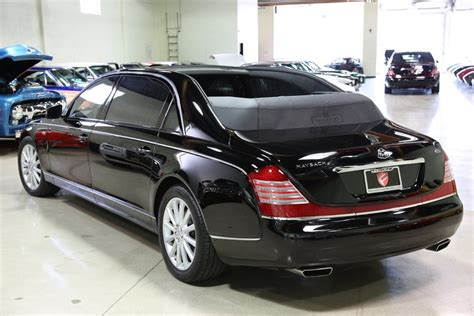 Maybach Car For Sale by 2012 Maybach Landaulet For Sale 0 1448324