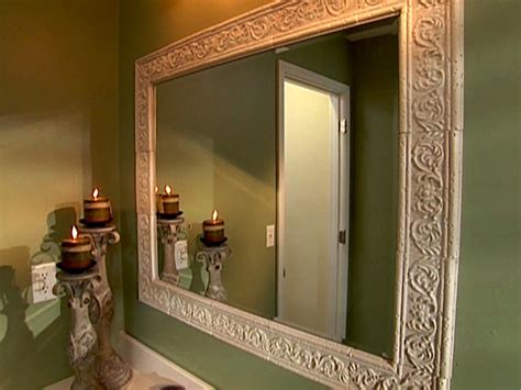 borders for bathroom mirrors diy bathroom ideas vanities cabinets mirrors more diy