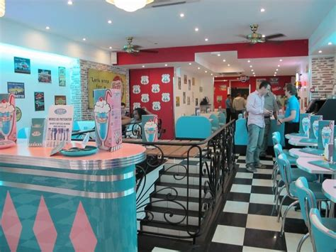 50s kitchen ideas 101 best images about 50 s diners on