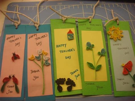 ideas for teachers day card s day gift ideas parenting times
