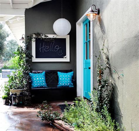 chalk paint exterior how to creatively use chalkboard paint around the house