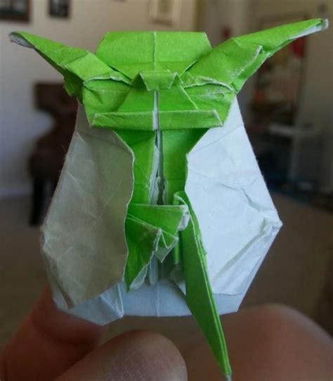 all origami yoda kawahata yoda origami yoda