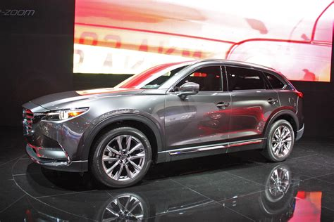 2017 Mazda Cx9 by 2017 Mazda Cx 9 Picture 656975 Car Review Top Speed