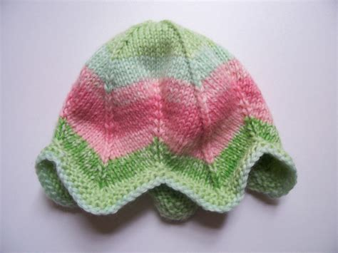 premature baby hats knitting patterns tulip preemie hat pattern aknitica