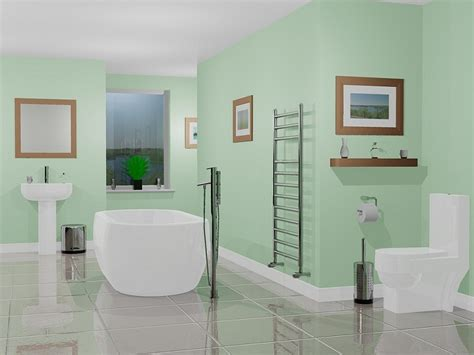 bathroom colors ideas pictures bathroom paint color ideas blue colour scheme 04 small