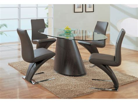 modern dining table furniture inspirational of home interiors and garden modern dining