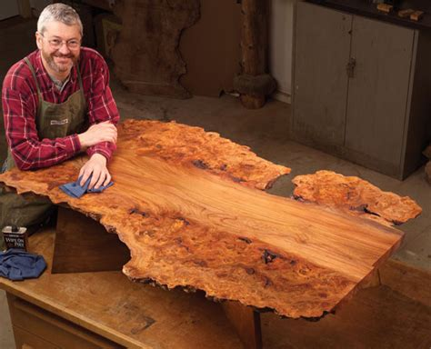 how to be a woodworker trophy coffee table popular woodworking magazine