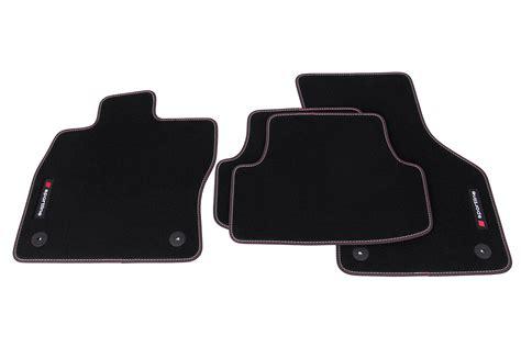 premium sportline tapis de sol adapt 233 pour seat iii 5f 233 e 2012 tapis de sol pour seat