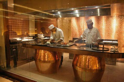Hotel Kitchen Design tandoor gets trendy