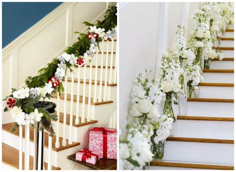 stairs decorations 31 stair decor ideas to make your hallway look amazing