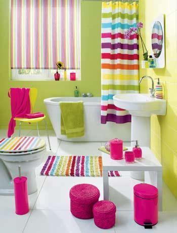 bright bathroom accessories 43 bright and colorful bathroom design ideas digsdigs