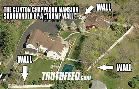 clinton chappaqua house guess what the clinton s chappaqua mansion is fully