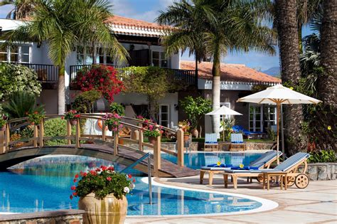 hoteles la los 10 mejores hoteles de playa en espa 241 a en 2015