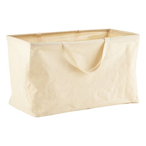 umbra laundry rectangular crunch basket by umbra the container store