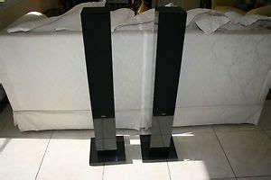 klipsch kg 4 5 speakers floor standing home audio speakers