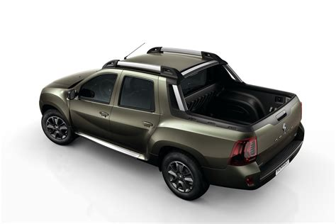 renault duster oroch 2015 2 les voitures