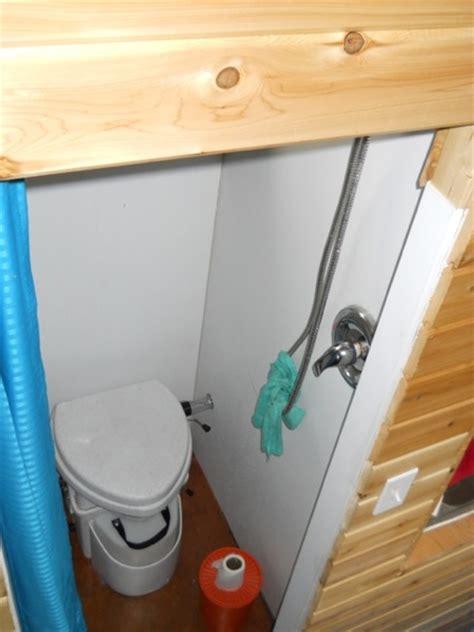 composting toilet tiny house s tiny house photo tour freedom through frugality