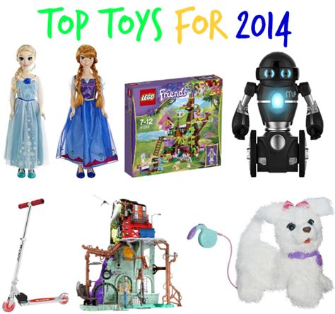top 2014 gifts top gifts for
