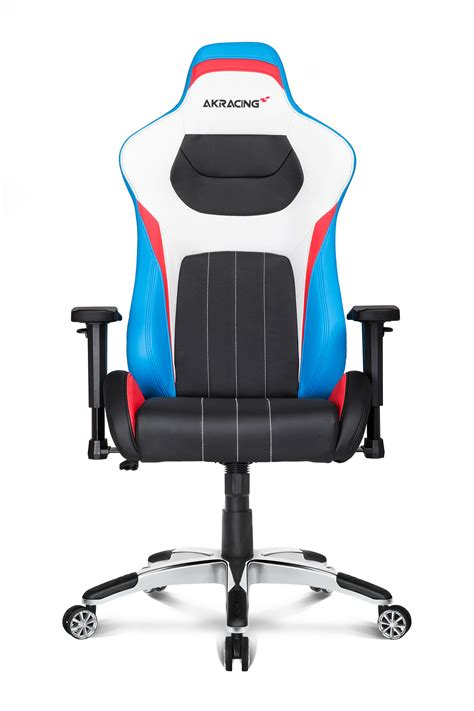 Home Style Gaming Chair by Akracing Premium Style Gaming Chair Tri Color Akracing