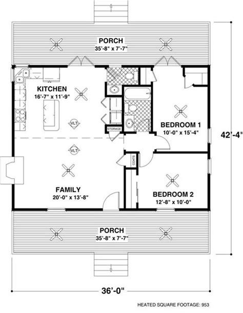 floor plans for a small house welcome back small house the small house plan can pack a