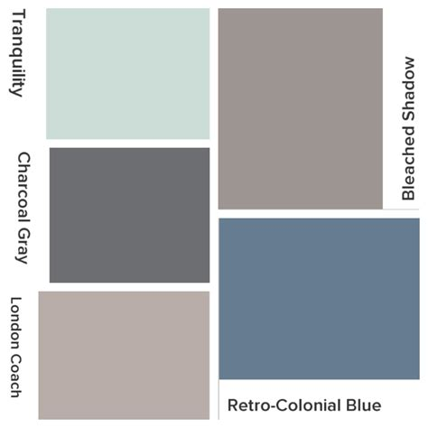 paint colors compliment gray whole house color scheme valspar lowes bleached shadow