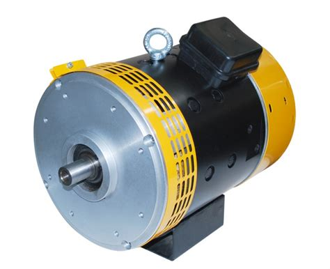 Powerful Electric Motor by Electric Motors For Cars K11 Quot Alpha