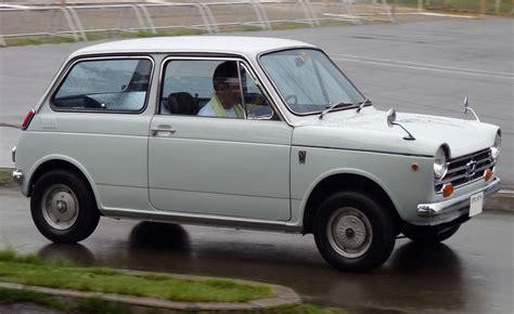 Honda Automotive by 1967 Honda Automobile