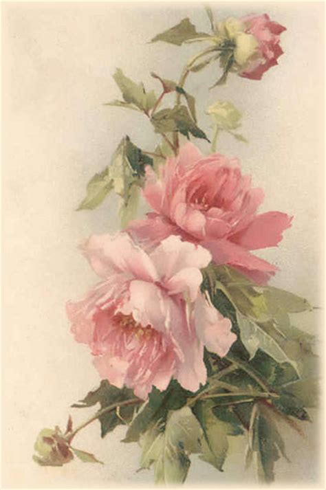 prints for decoupage artbyjean paper crafts vintage roses decoupage and