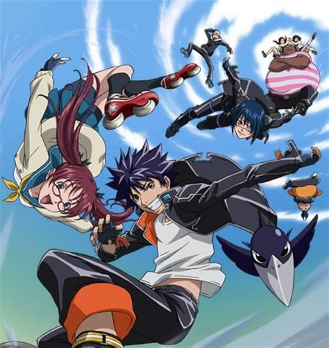 air gear anime pictures air gear anime wallpaper